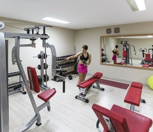Gymnase  Vincci Costa Golf Chiclana
